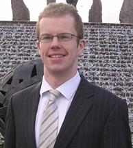 Ronan Duffy ACA