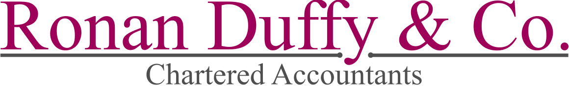 Ronan Duffy Co. Chartered Accountants